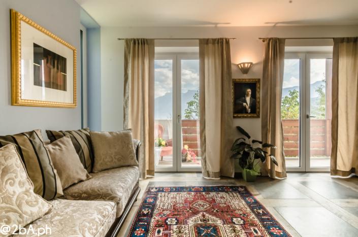 living elegante home staging fotgrafia di interni