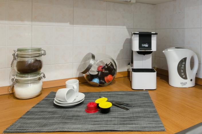 angolo caffè airbnb