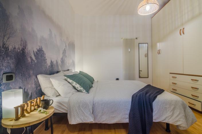 camera letto homestaging