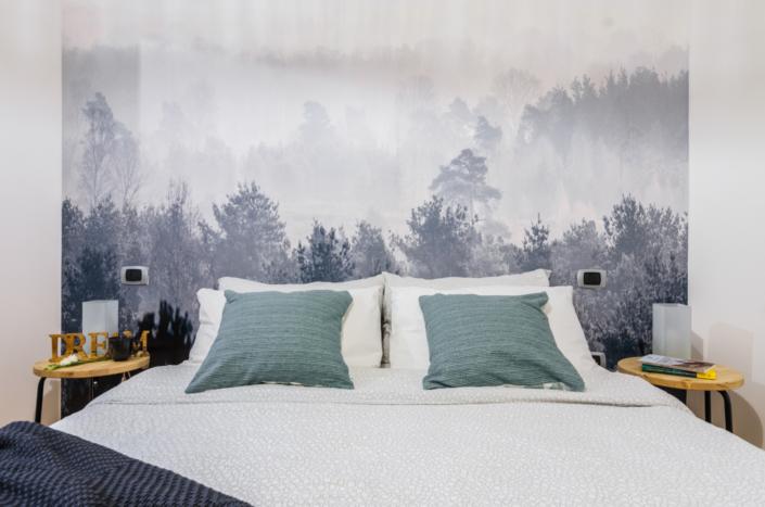 preparare bene letto airbn