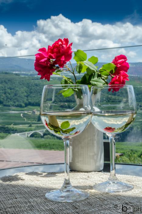 casa di montagna legno mansarda vacanza affitti brevi monolocale vino vista