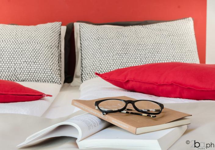 casa di montagna legno mansarda vacanza affitti brevi monolocale lettura