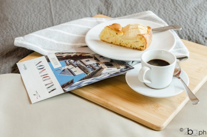 colazione valle di non vacanze