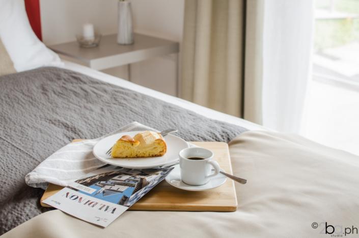 colazione a letto valle di non