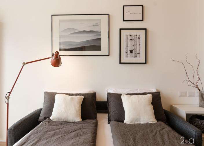 divano letto nordico